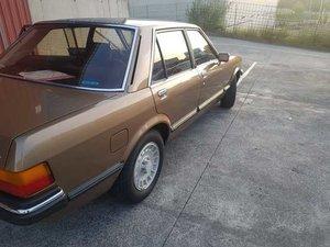 1982 Granada 2.8 ghia 60204 miles mint unrestored For Sale
