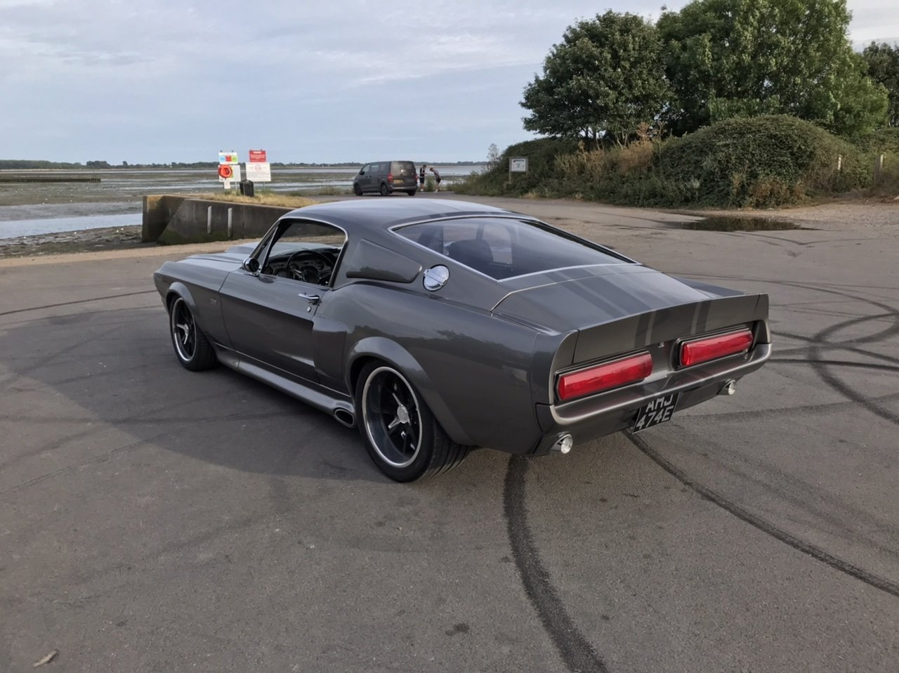 1967 Ford Mustang Eleanor Worth