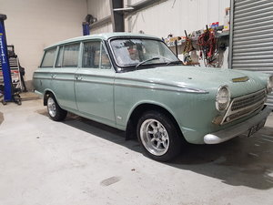 1964  Ford Cortina Mk1 1500 Estate