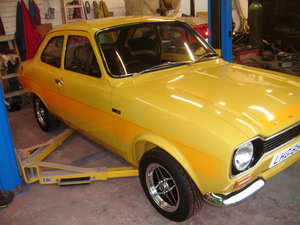 1975 FORD ESCORT RS2000 MK1 For Sale