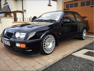 1986 Sierra rs cosworth 3dr