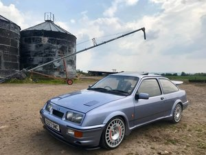 1986 Ford sierra rs cosworth 3dr