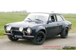 1968 Ford Escort Rally MK1 in very good condition