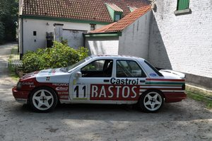 1988 Ford Sierra Cosworth For Sale