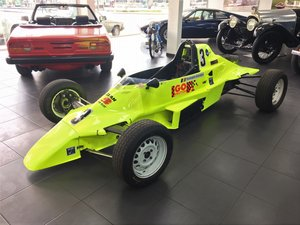 1985 Formule Ford Van Diemen RF85Possibility of a suitable traile For Sale