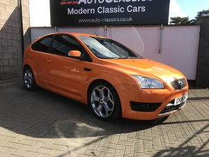 2006 Ford Focus ST 69,000 Miles  SOLD