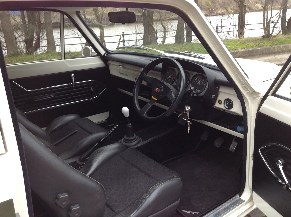 1962 Ford Cortina Mk 1 two door For Sale (picture 4 of 6)