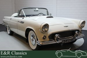 Ford Thunderbird 5.0L V8 1956 Beautiful condition For Sale
