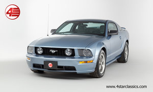 2005 Ford Mustang GT /// V8 Manual /// 47k Miles For Sale