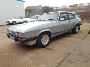 1986 Ford Capri 2.8i - 51K Miles - 3 Owners For Sale