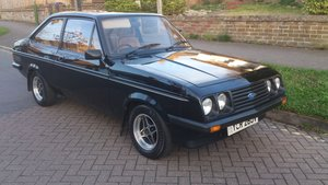 1979  ford escort mk2 rs 20000 custom