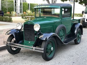 Picture of 1929 FORD MODEL A SOLD