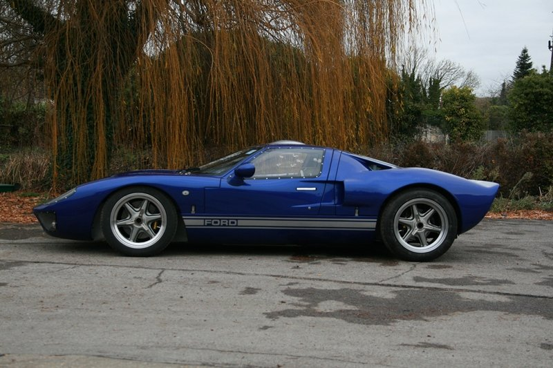 2008 Ford GT40 by Roaring Forties For Sale (picture 2 of 6)