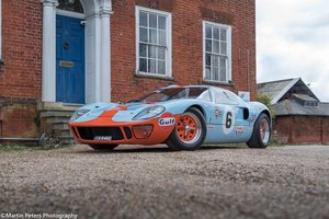 1995 GT40 MK1  For Sale