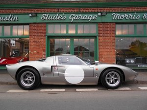 Picture of 2003 Ford GT 40 Evocation by CAV  SOLD
