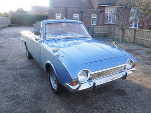 1967 Ford Corsair V4 Deluxe SOLD by Auction