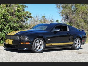 2006 Ford Shelby GT-H
