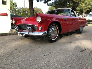 1956 Great condition Ford Thunderbird For Sale