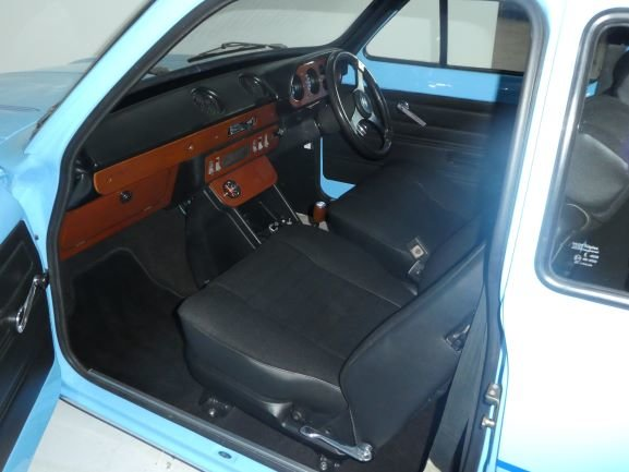 1974 FORD ESCORT MK1  RS2000 FROM A MOTORING ICONS COLLECTION For Sale (picture 6 of 6)