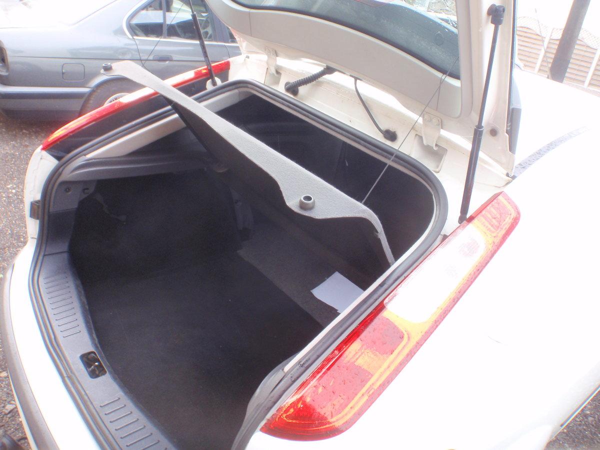2006 Rare Ford Focus Van, mot, drives mint, mint inside For Sale (picture 3 of 6)