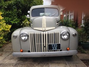 1946  Ford Pick Up Jail Bar Grill