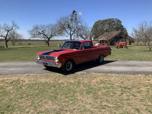 Picture of 1965 FORD RANCHERO ORIG A CODE NOW 302/351 HEADS 4 SPEED MAG SOLD