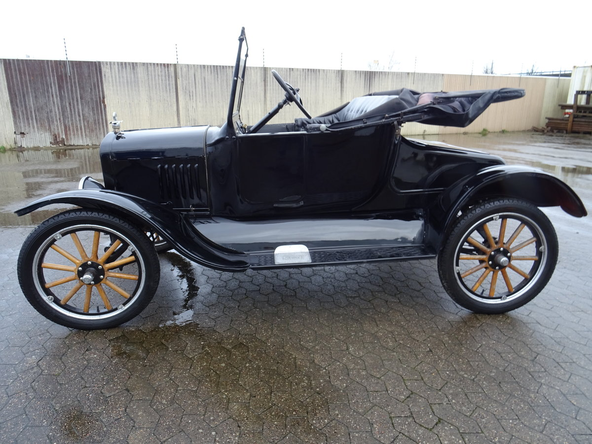 1924 Ford Model T For Sale (picture 2 of 24)