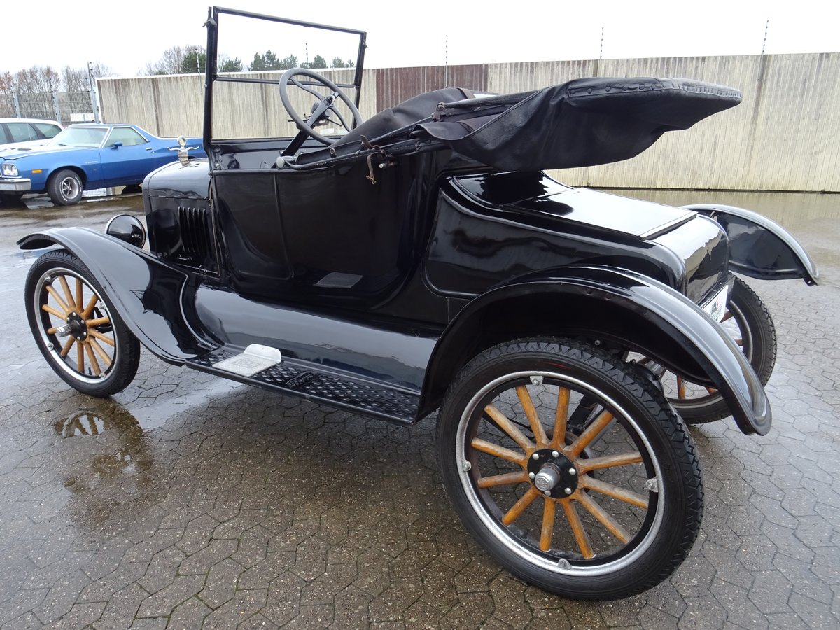 1924 Ford Model T For Sale (picture 3 of 24)