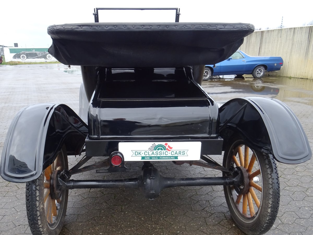 1924 Ford Model T For Sale (picture 4 of 24)