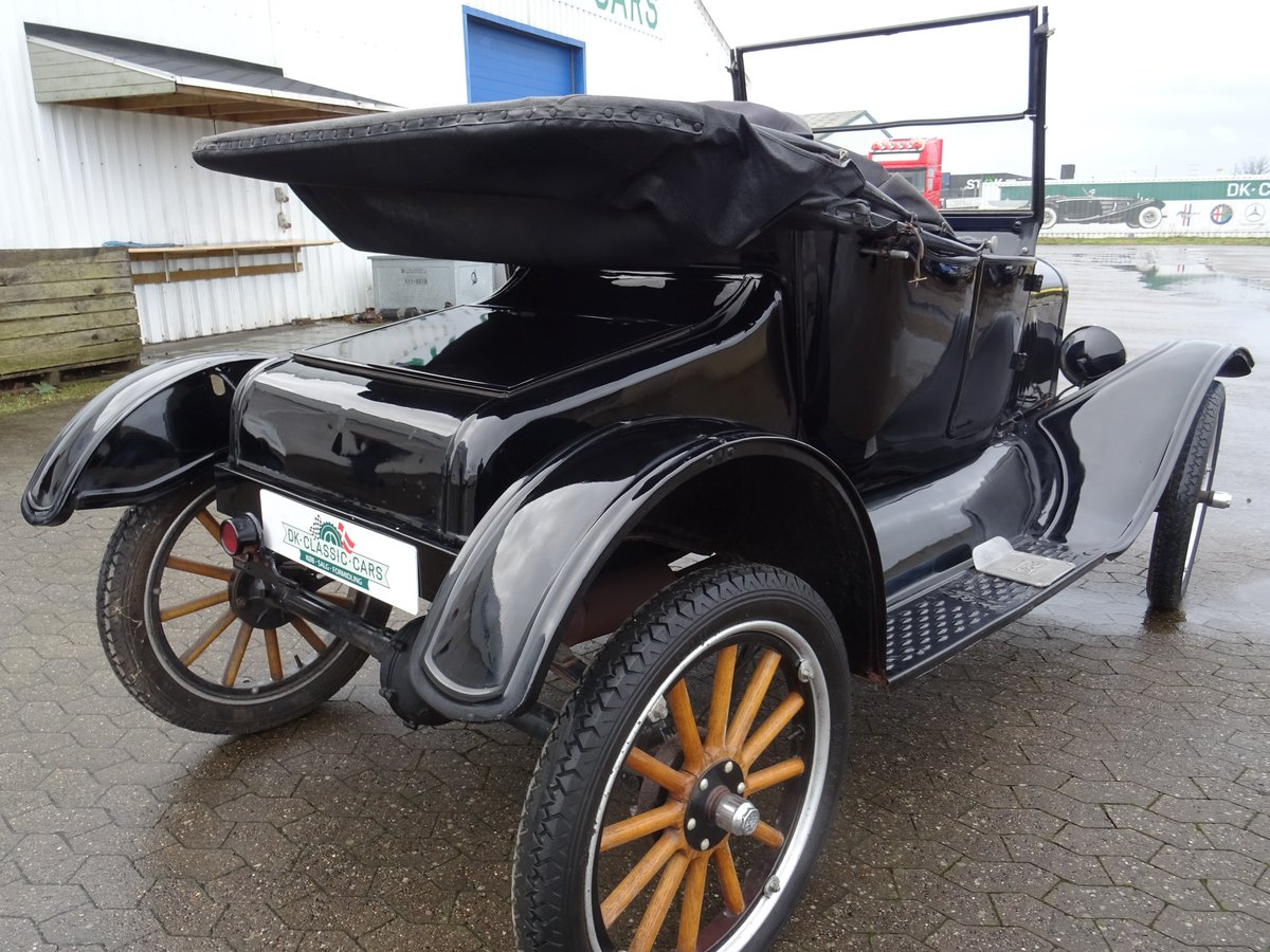 1924 Ford Model T For Sale (picture 5 of 24)