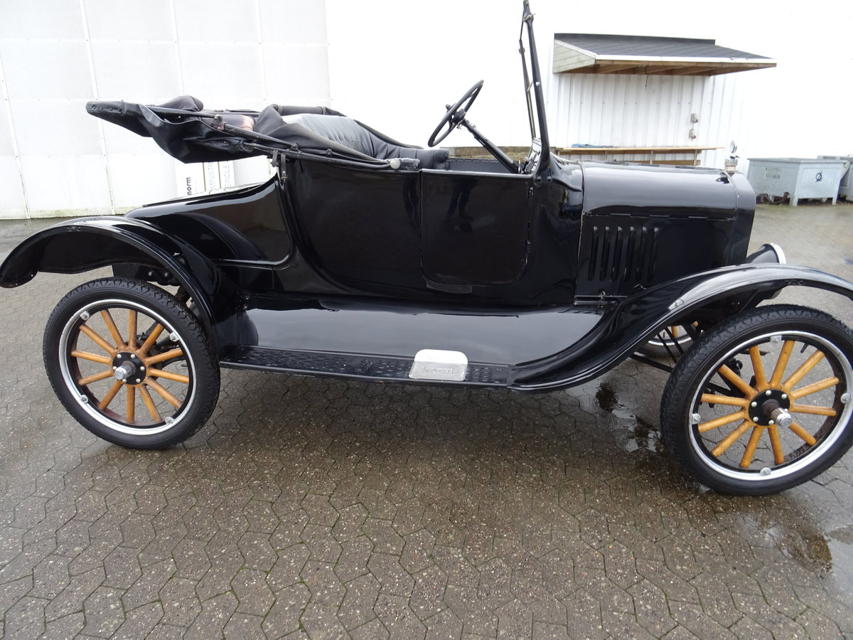 1924 Ford Model T For Sale (picture 6 of 24)