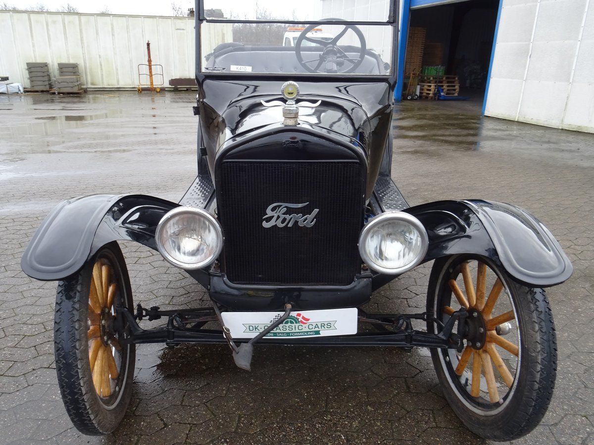 1924 Ford Model T For Sale (picture 8 of 24)