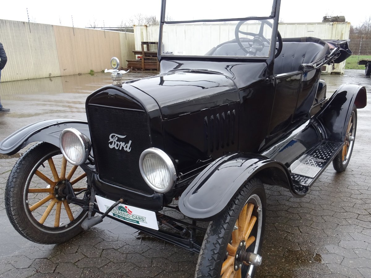1924 Ford Model T For Sale (picture 9 of 24)