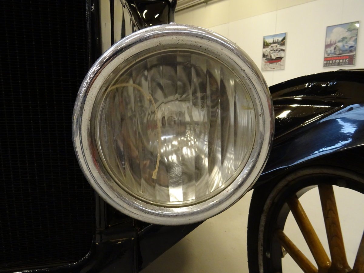1924 Ford Model T For Sale (picture 19 of 24)