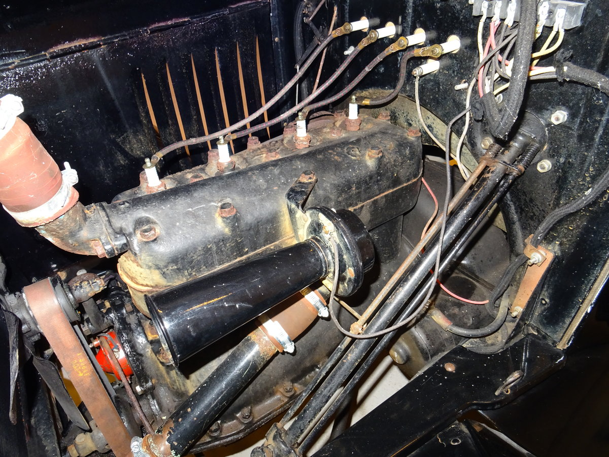 1924 Ford Model T For Sale (picture 21 of 24)