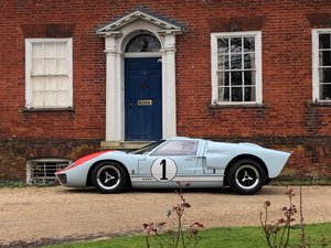 1979 Ford GT40 Mk2  For Sale