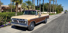 1976 Ford F250 Ranger XLT Pickup Truck 460 AT AC PS RWD