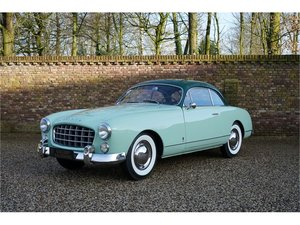1953 Ford Comete , Ford France Rare, car, stunning Design For Sale
