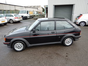 Picture of 1986 FORD FIESTA Mkll XR2 ~ LHD ~  SOLD