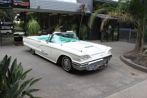 Ford Thunderbird Convertible 1959 For Sale