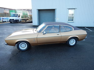Picture of 1975 FORD CAPRI Mkll 2.0 Ghia Automatic ~  SOLD