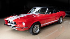 1967 Ford  Mustang GT350 Convertible 289 Auto Restored $59.9 For Sale
