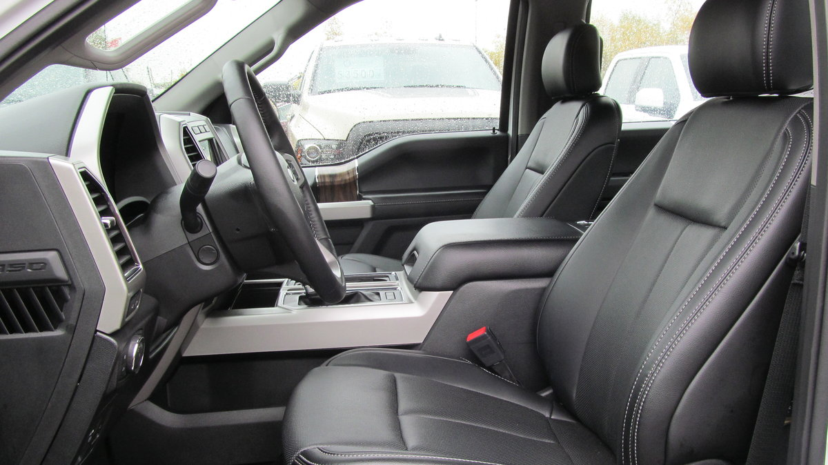 2019 '20 REG Ford F-150 3.5L V6 4X4 Supercrew SOLD (picture 3 of 6)