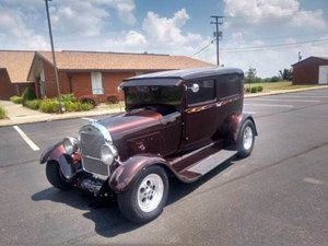 1929 Ford Sedan Delivery (Jersey Shore, NJ) $45,999 obo