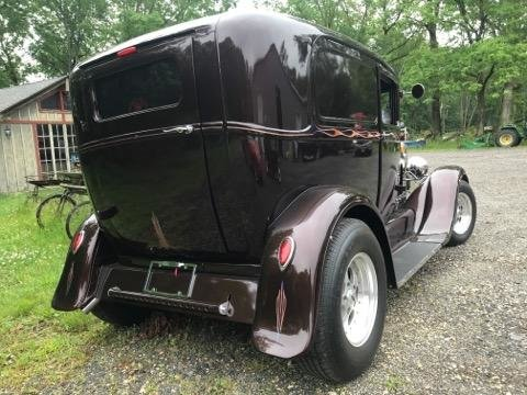 1929 Ford Sedan Delivery (Jersey Shore, NJ) $45,999 obo For Sale (picture 2 of 6)