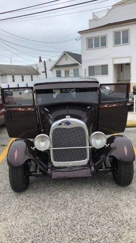 1929 Ford Sedan Delivery (Jersey Shore, NJ) $45,999 obo For Sale (picture 4 of 6)