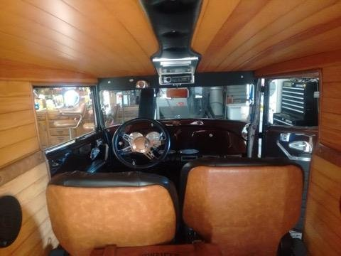 1929 Ford Sedan Delivery (Jersey Shore, NJ) $45,999 obo For Sale (picture 5 of 6)