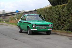 Genuine Ford Escort MkI Mexico, Great Driver, Usable Example
