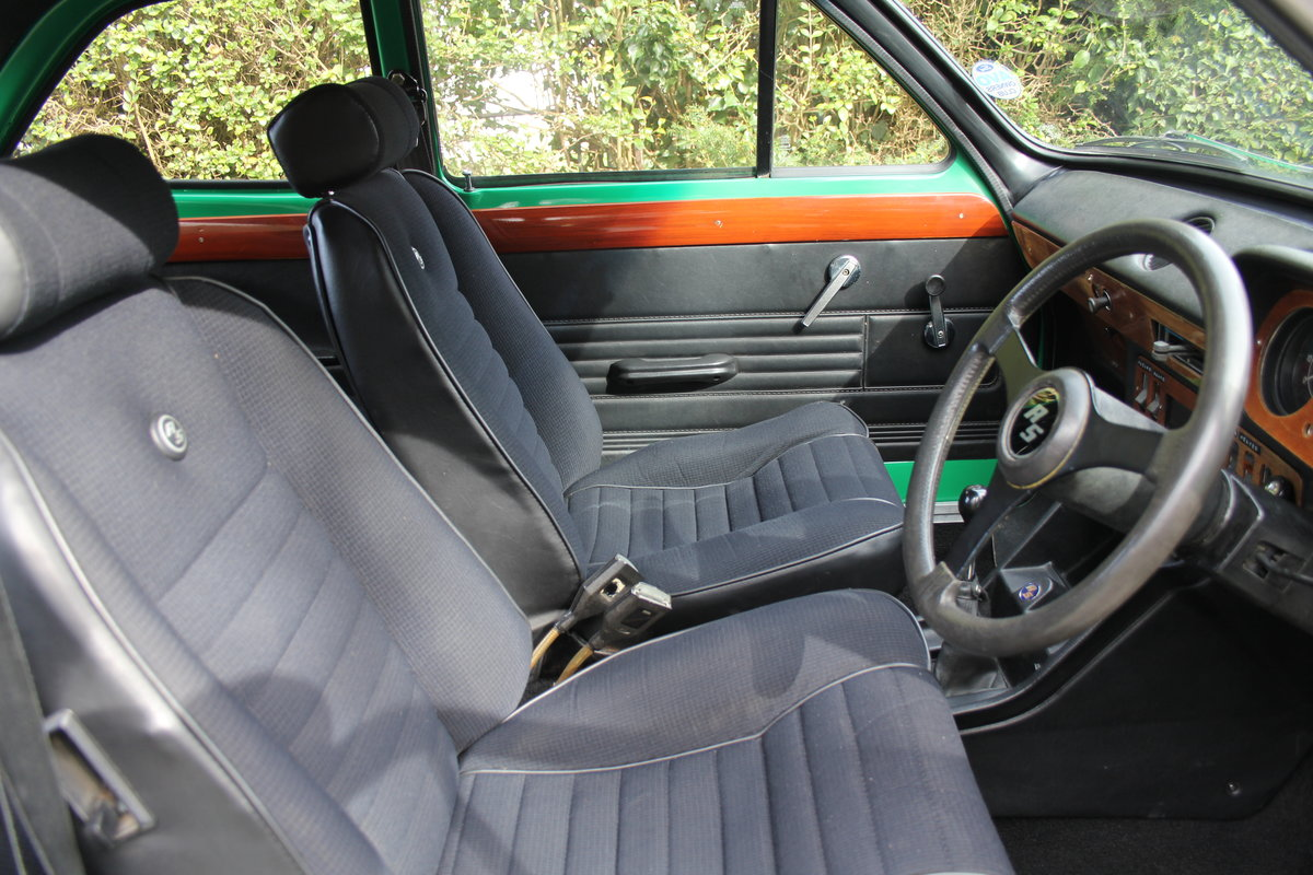 1974 Genuine Ford Escort MkI Mexico, Great Driver, Usable Example SOLD (picture 9 of 20)