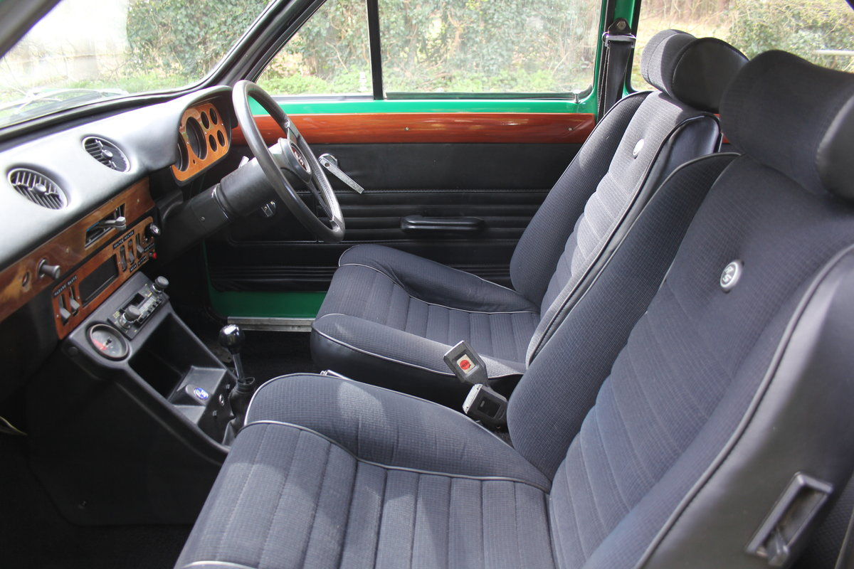 1974 Genuine Ford Escort MkI Mexico, Great Driver, Usable Example SOLD (picture 12 of 20)